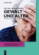 Gewalt und Alter PDF
