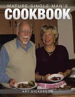 Mature Single Man'S Cookbook