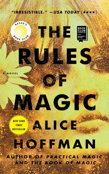 Download The Rules of Magic Book