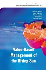 Value-Based Management of the Rising Sun (Japan)