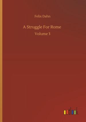 A Struggle For Rome PDF