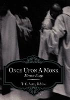 Once Upon a Monk PDF