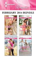 Harlequin Romance February 2014 Bundle PDF