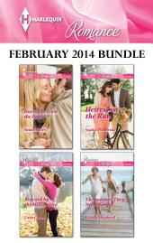 Harlequin Romance February 2014 Bundle: An Anthology