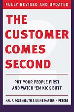 The Customer Comes Second