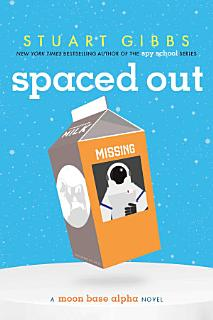 Spaced Out Book