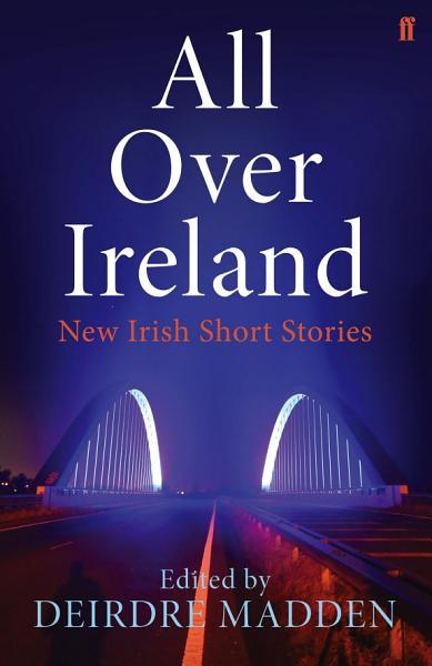Download All Over Ireland Book