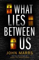 Download What Lies Between Us Book