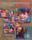 Communication Sciences and Disorders Book