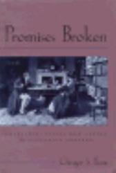 Promises Broken Book PDF