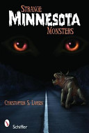 Strange Minnesota Monsters PDF