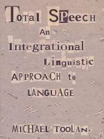 Total Speech