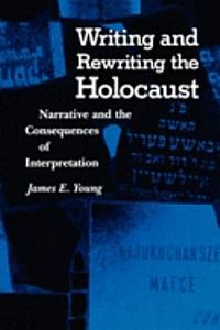 Writing and Rewriting the Holocaust Book