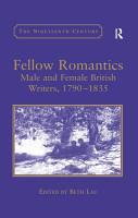 Fellow Romantics PDF