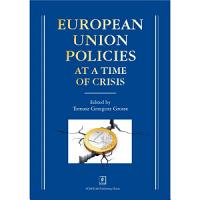 European Union Policies at a Time of Crisis PDF