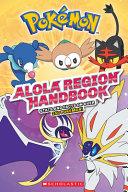 Alola Region Handbook PDF