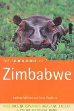 The Rough Guide to Zimbabwe