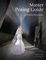 Master Posing Guide for Wedding Photographers PDF