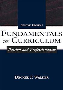 Fundamentals of Curriculum PDF