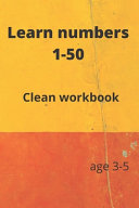 Learn Numbers 1-50