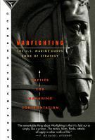 Warfighting PDF