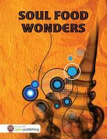 Soul Food Wonders PDF