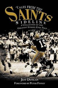 Tales from the Saints Sideline PDF