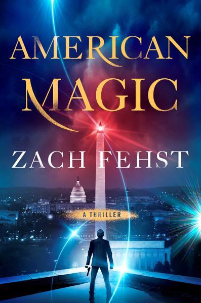 Download American Magic Book