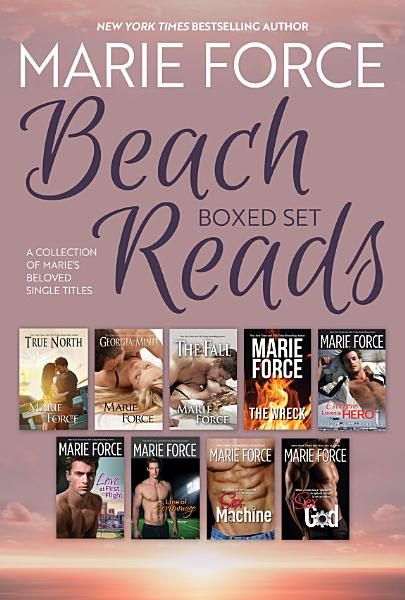 Download Beach Read Boxed Set Book
