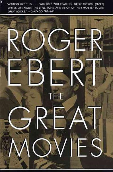 Download The Great Movies Book