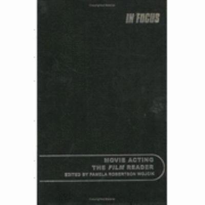 Movie Acting  the Film Reader