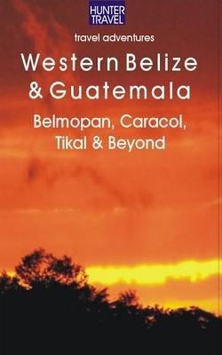 Western Belize   Guatemala