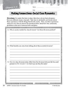 The Outsiders Making Cross Curricular Connections Book