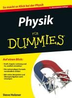 Physik f  r Dummies PDF