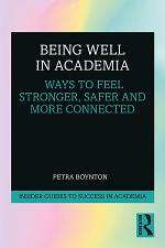 Being Well in Academia