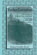 Yankee Leviathan PDF