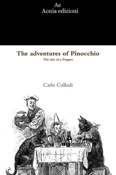 Download The adventures of Pinocchio  The tale of a Puppet Book