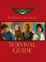 The Kane Chronicles Survival Guide PDF