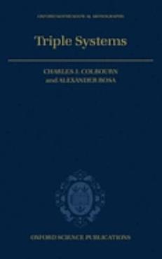 Triple Systems PDF