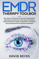 Emdr Therapy Toolbox PDF