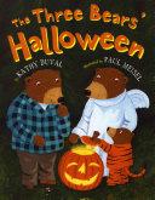 The Three Bears  Halloween PDF