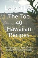 The Top 40 Hawaiian Recipes