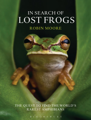 In Search of Lost Frogs PDF