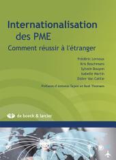 Internationalisation des PME: Comment réussir à l'étranger ?