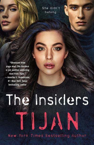 Download The Insiders Book