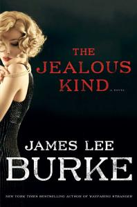 The Jealous Kind Book