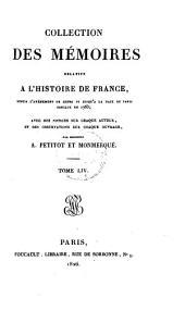 Mémoires de Pierre Lenet, procureur général au Parlement de Dijon: et conseiler d'etat, contenant l'histoire des guerres civiles des années 1649 et suivantes, principalement celles de Guienne et autres provinces, Partie2