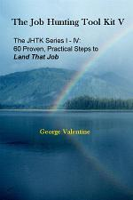 The Job Hunting Tool Kit V
