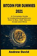 Bitcoin for Dummies 2021