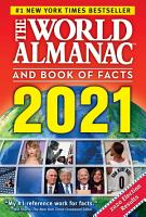 The World Almanac and Book of Facts 2021 PDF